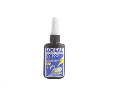 UV Cam Yapıştırıcı
